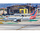 Airplane, American Airlines