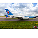 Airplane, China Southern Airlines