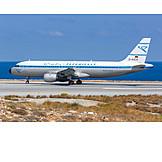 Airplane, Condor