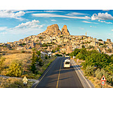 Street, Cappadocia