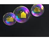Real Estate, Dreams, Real Estate Bubble