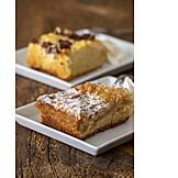 Cake, Apple Pie
